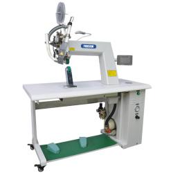 Maszyna do uszczelniania taśmą gorącego powietrza do butów