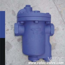 "1/2 ""~ 6"" 150lb / 300lb Gewinde endet invertiert Bucket Steam Trap"