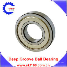 6202-2RZ Deep Groove Ball Bearing