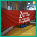 Economic and Efficient eyelet fabric banner With Long-term Technical Support