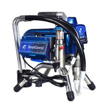 Pulverizador sem ar da pintura do motor sem escova da CC EP270