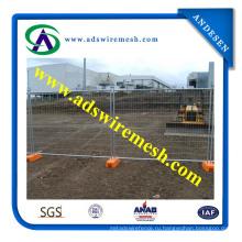 Временный забор для Австралии (АДС-TF03)