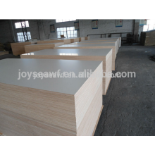 double sided melamine laminated plywood