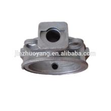 Parte de fundición de precisión de acero de aleación CNC de suministro directo de fábrica