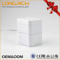 Newest Promotional Business Gift 2015 Mobile Phone 2 Pin 220V Plug Adapter