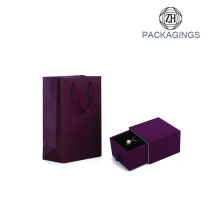 Schmuck Ring Box Ornament Verpackung Box