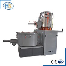 Высокоскоростной миксер для смешивания полимерных гранул