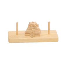 Juego de mesa de ajedrez de madera Sery (CB1022)