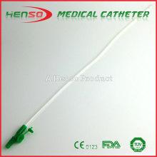 HENSO Medical Fingertip Suction Catheter
