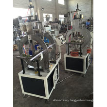 Online PVC Profile Hot Stamping Machine