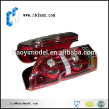 Top level new coming plastic model cars and trucks
