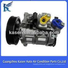 Alta calidad Auto A / C Compresor 4F0260805E Para Audi