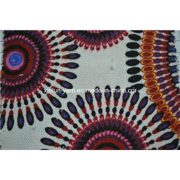 Tissu pratique coloré de sofa de deux places pour la chambre à coucher