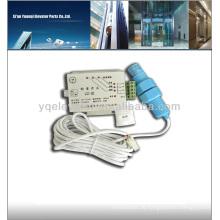 Aufzugswaage LD-III Aufzugslast-Wägegerät Wägezelle