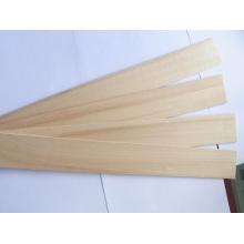 Revestimientos de madera de tilo de grado C (SGD-W-5150)