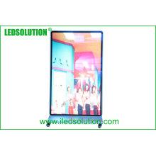Ledsolution P3 крытый светодиодный дисплей плаката