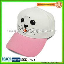 fashion animal print baseball cap BC-c0003