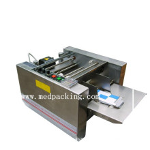 Automatic Stamp Date, Batch Coding Machine