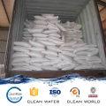 cloruro de polialuminio polimérico para planta de tratamiento de aguas residuales