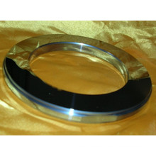 Finished and Polished Tungsten Carbide Forging Cold Rolling Rings