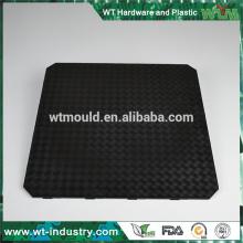 China fornecedores Molde de moldagem de injeção de plástico shell fabricação feita sob encomenda
