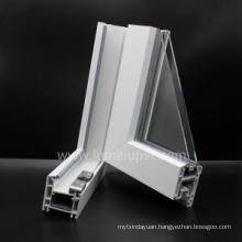 Pvc Window Sysytem