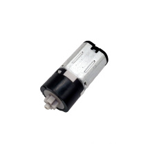 Plastic Planetary gearbox motor for tv lift