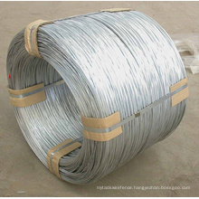 Hot Dipped Galvanized Wire (factory price)