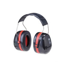 Made in china superior quality head banded hearing protection fur earmuffs