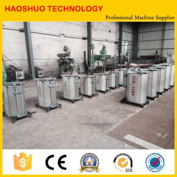 Dry Type Transformer Epoxy Resin Casting Molds