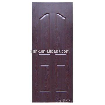 Peinture de porte HDF (JHK-004) MELAMINE