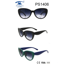 2017 New China Wholesale Famous Brands Sunglasses (PS1406)