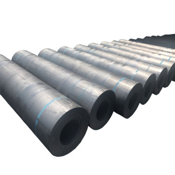Low Consumption UHP 650mm Graphite Electrode for Sell