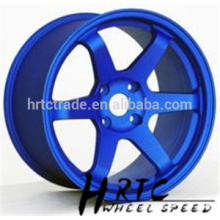 2015 new style high quality aftermarket car wheel rims
