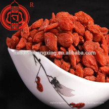 Goji berry dans les fruits secs goji berry krem