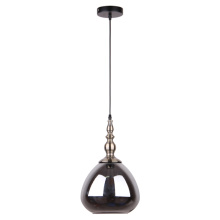 Hot Sale Hanging vintage blown glass pendant lamp