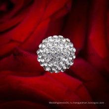 Горный Хрусталь Цветочный Орнамент Украшения Pin Свадебные Букет Ювелирные Изделия