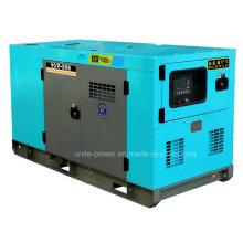 Generador diesel silencioso estupendo del motor de 60kVA 48kw Deutz del tipo
