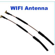 Construido en Antena Antena WiFi para receptor inalámbrico, 2.4G Antena WiFi