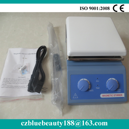 Ceramic Magnetic Stirrer