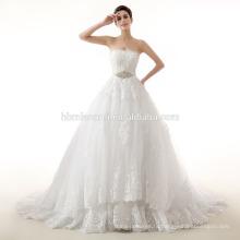 новая мода V-образным вырезом с открытыми плечами Индонезия свадебное платье с русалочьим хвостом