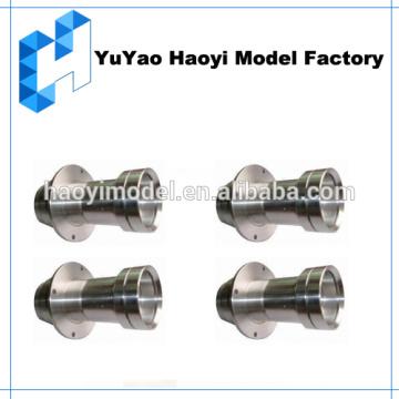 Precisión CNC torneado y fresado de piezas Prototipado rápido profesional para mecanizado CNC Matal