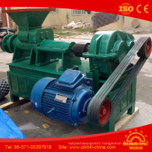 Screw Extrution Briquette Machine for Coal