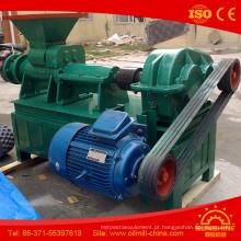 Máquina de briquete de extrusão de parafuso para carvão