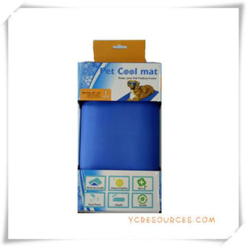 Dog Cat Seat Cooling Mat Foldable Cooling Mat for Promotional Gift (TY13004)