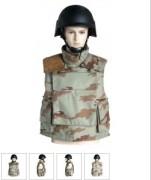 Áo chống đạn