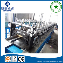 auto anode plate collecting electrodes roll former line