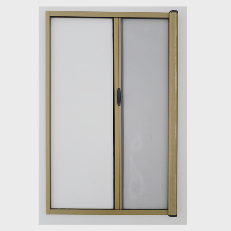 Bronze Roller Door