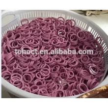 Melhor anel cerâmico rosa de produção de superfície