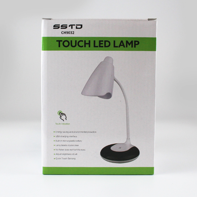 Rechargeable LED Table Lamps